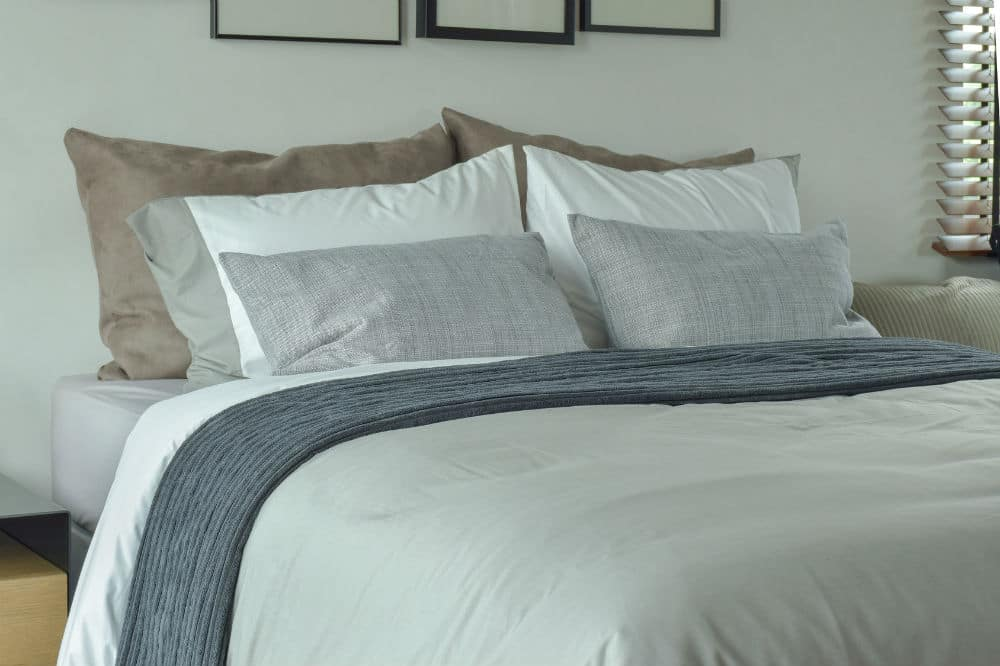 Everything You Need to Know About Comforter Sizes