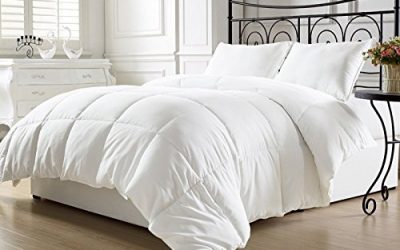 Best Rated KingLinen® Comforter Available On Amazon