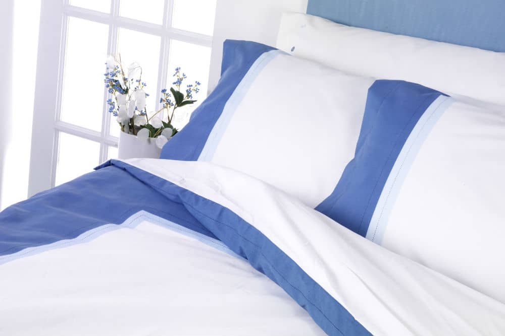 An Alternative Comforter vs. Down Comforter