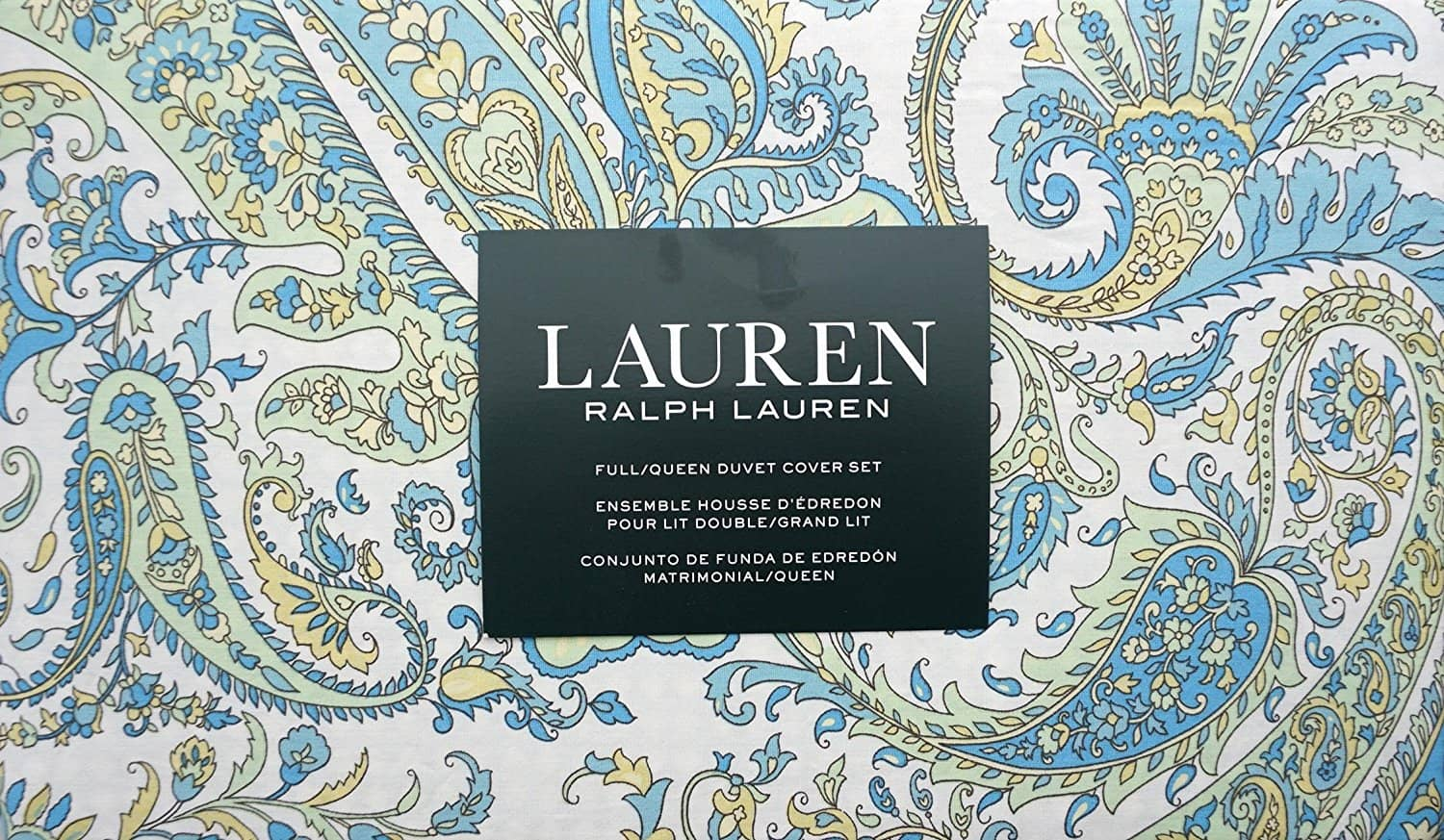 3 Best Rated Ralph Lauren Bedspreads Available On Amazon
