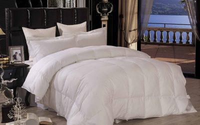 Best Thick Comforters 2019 – Reviews & Buyer's Guide