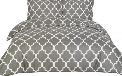 Cheap Comforter Sets 2020 – Reviews & Buyer's Guide