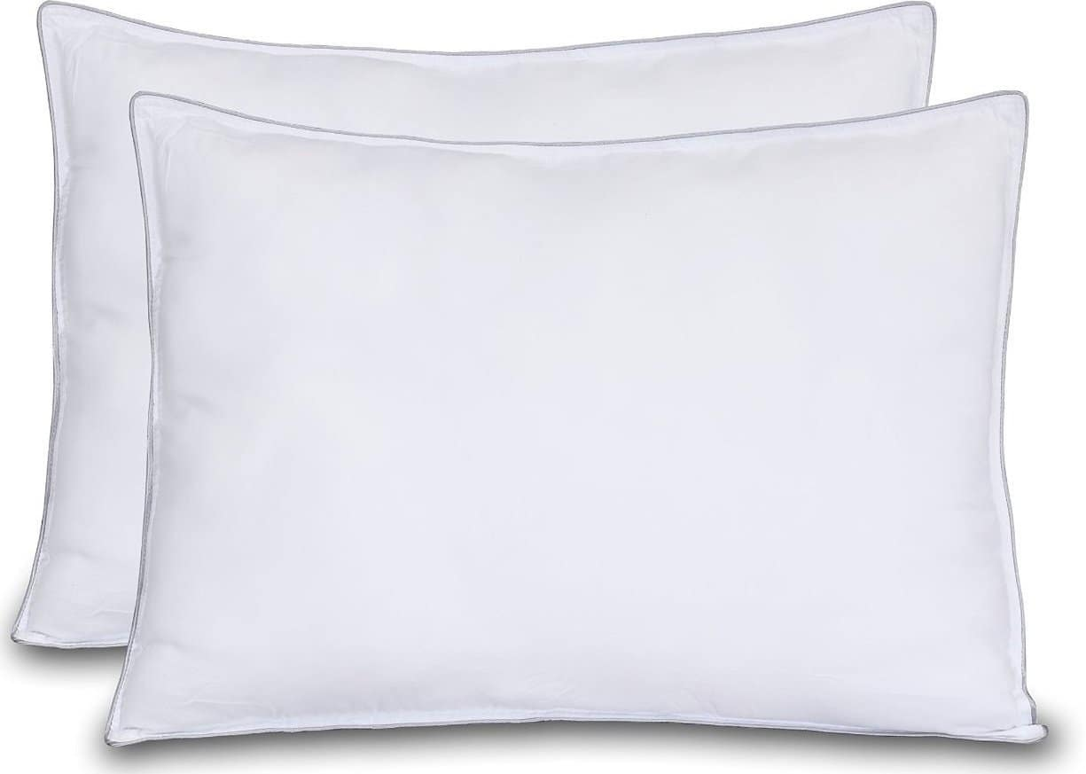 3 Best Rated Polyester Pillows Available In The Market