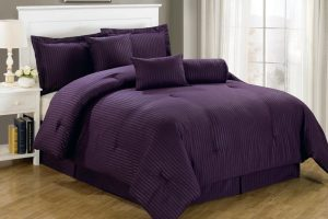 3 Best Purple Comforter Sets Available in the Market