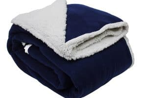 Best Double Fleece Blankets 2017 – Reviews & Buyer's Guide