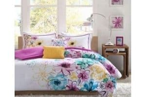 Best Floral Bedding Sets 2017 – Reviews & Buyer's Guide
