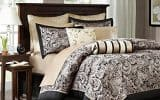 3 Best Rated Jacquard Bed Sets Available in the Market