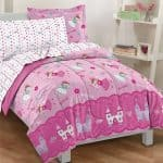 twin comforters for girls