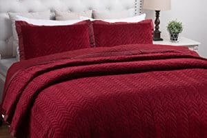 Best Velvet Bed Sets 2017 – Reviews & Buyer's Guide