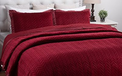 Best Velvet Bed Sets 2020 – Reviews & Buyer's Guide