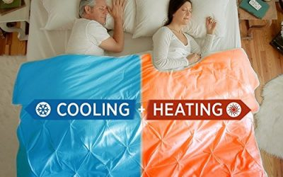 3 Best Bed Cooling Sheets Available On Amazon