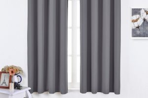 5 Best Short Curtains 2019 – Reviews & Buyer's Guide