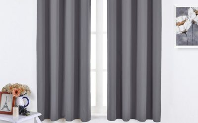 5 Best Short Curtains 2020 – Reviews & Buyer's Guide