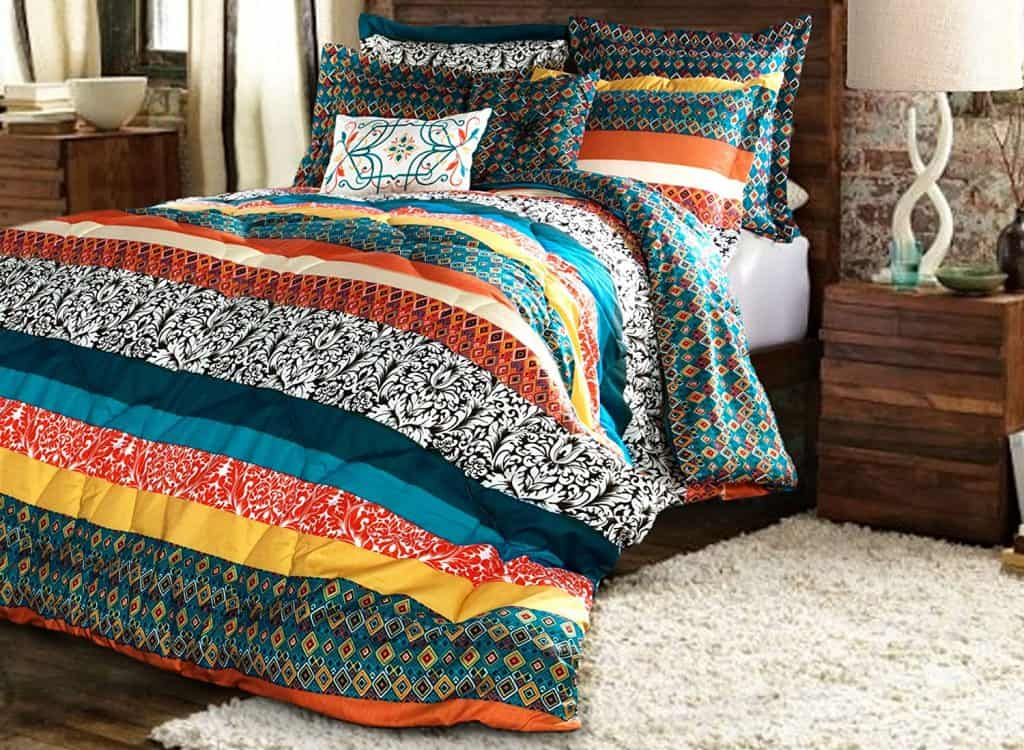 5 Best Boho Comforters to Buy in the Market in 2020