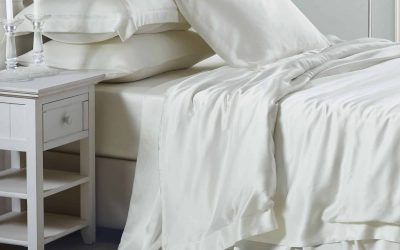 How to Keep Silk Sheets on Bed? Prevent from Slipping