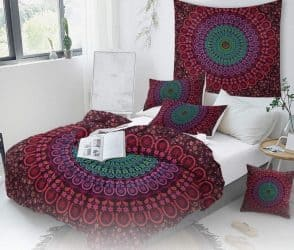 The 5 Best Hippie Duvet Cover of 2020